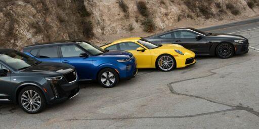 image: Kåret til verdens beste bil