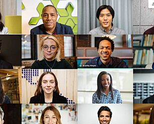 image: Google Meet blir gratis for alle