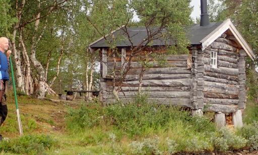 image: Slik får du gratis hytteferie
