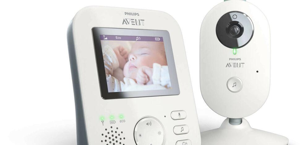 image: Tilbakekaller babycall