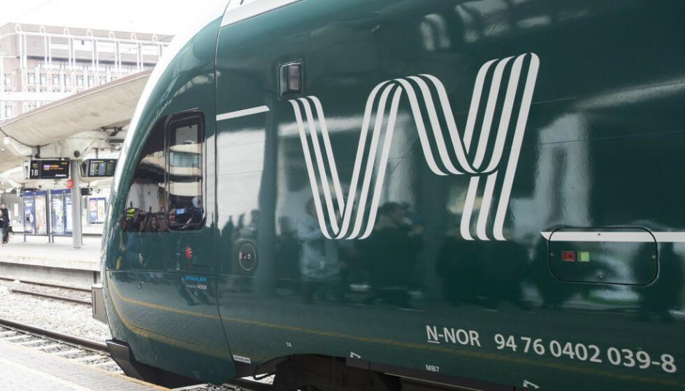 BUSS FOR TOG: På flere strekninger på Østlandet blir det sommerstengt på jernbanen. Foto: NTB scanpix