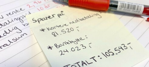 Smarte lånegrep når renta er lav