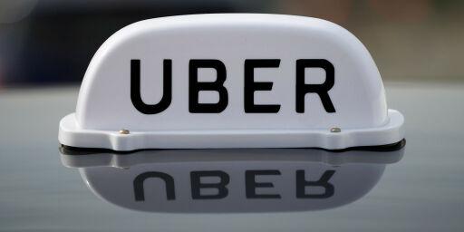 image: Taxi-endringene utsatt