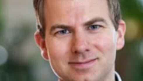 FRYKTER HØYE PRISER: Iman Winkelman, leder i Virke Servicehandel er bekymret over at man ikke har bekreftet provenynøytrale avgifter.