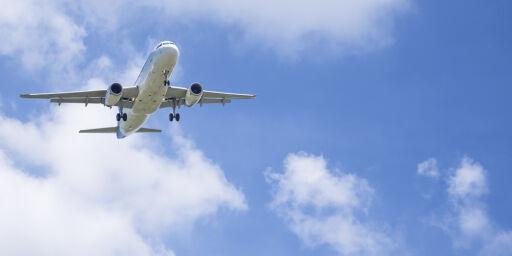 image: Vil gi passasjerene verdisjekker