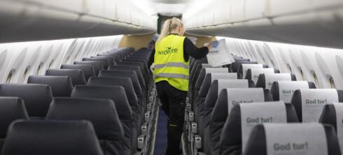 Alt om flyreiser i Norge i sommer