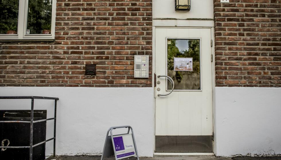 VEIEN INN PÅ BOLIGMARKEDET: Det kan være en utfordring for unge førstegangskjøpere å komme seg inn på boligmarkedet. Les Dinside-journalistens beste råd i saken under, og lykke til. Foto: Stian Lysberg Solum/NTB Scanpix.