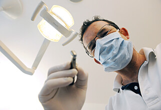 Unge får gratis tannlege