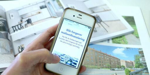image: Lån mellom boliger: Slik unngår du det