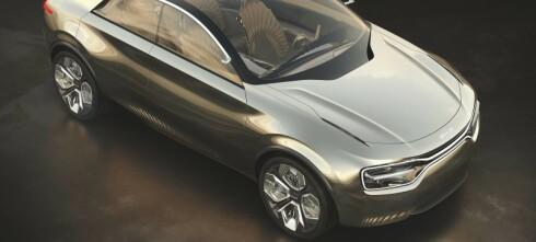 Kias nye elbil knuser Porsche