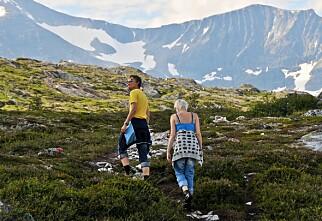 Tur-appene du bør laste ned