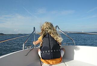 - Ikke regn med ferie i båten