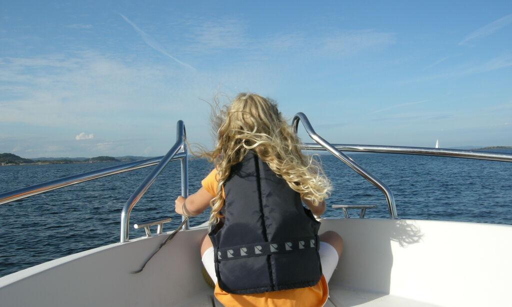 image: Båtferien kan ryke