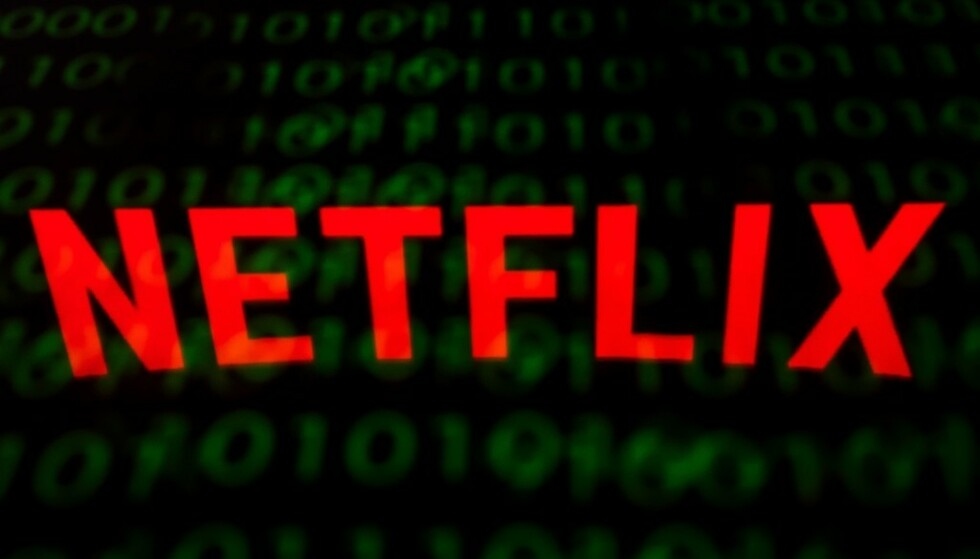 ENDRER KVALITETEN: Netflix skrur opp kvaliteten igjen. Foto: Lionel BONAVENTURE / AFP