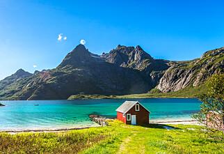 Sommerferie kan påvirke neste års feriepenger