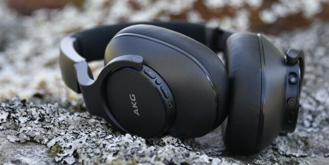 image: TEST: Utfordrer Bose og Sony