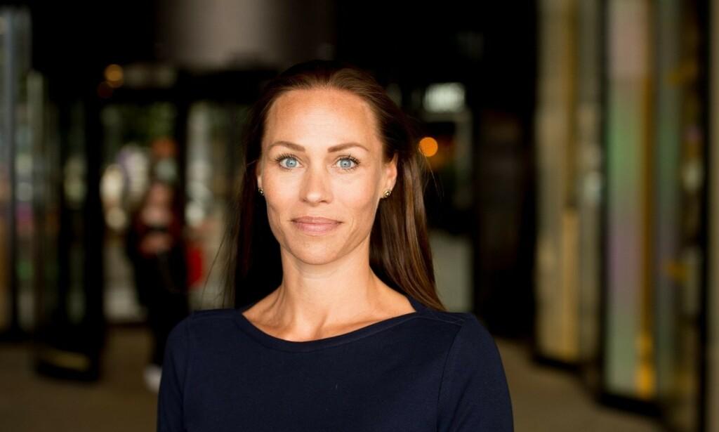 ADVARER: Forbrukerøkonom Tvetenstrand advarer mot konsekvensene permitteringer og innektstap i år vil få for feriepengene neste sommer. Foto: Danske Bank/Sturlason.