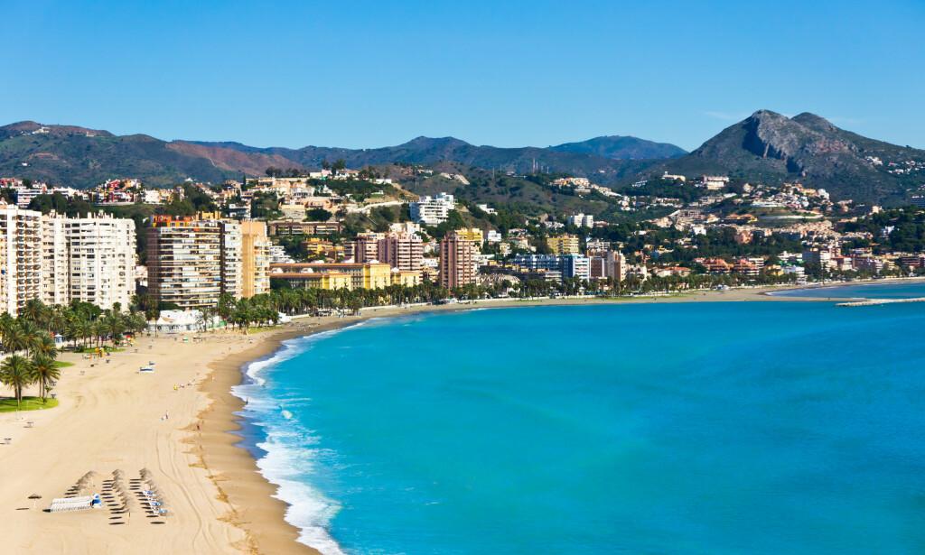 SPANIAFERIE? Den spanske statsminister vil ønske utenlandske turister velkommen i juli. Detaljene er derimot fortsatt uklare. Foto: NTB Scanpix