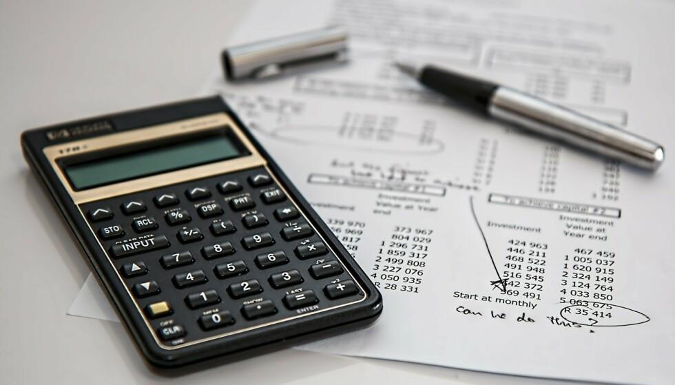 Nominell rente fra 7,90% til 19,90%. Eff. rente 15,9%, 100.000 o/5 år, kostnad: 40.256, totalt: 140256.