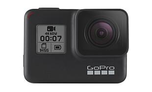 Flere GoPro-kameraer kan brukes som webkameraer, men fordrer at du kjøper en enhet som kan konvertere HDMI-signalene. Foto: GoPro