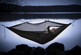 Tipsene som redder natta i hengekøye