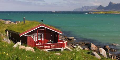 Drømmer du om hytte? Tenk på dette først