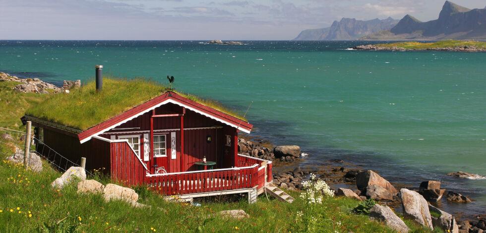 image: Drømmer du om hytte? Tenk på dette først