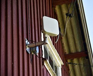 image: Slik er Get trådløst bredbånd