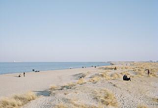 Danmark: - Unngå disse stedene