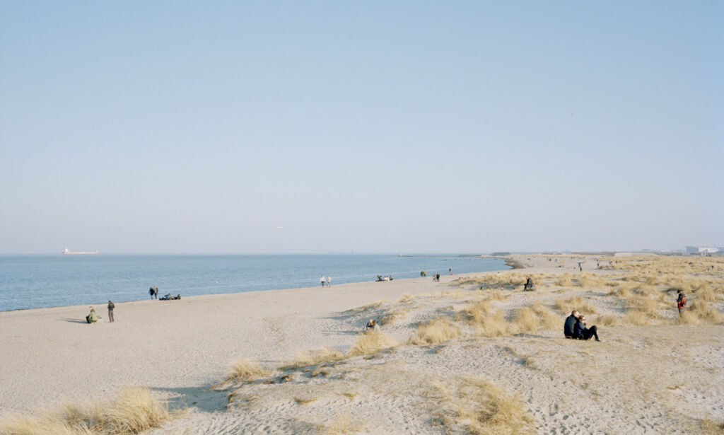 image: Danmark: - Unngå disse stedene