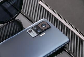 Mobilkamera med ekstrem-stabilisering