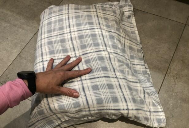 Kaos i sengetøyet?