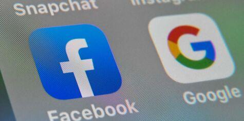 image: Overfør Facebook-bildene til Google Foto