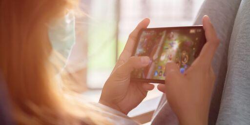 image: Ti fine mobilspill til sommerferien