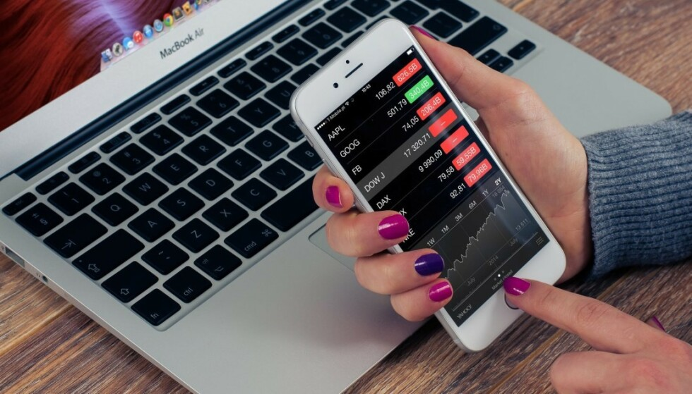FOND-DEBUT: Vurderer du å starte sparing i fond? Da bør du lese ekspertrådene i saken under først. Foto: Shutterstock/NTB Scanpix.