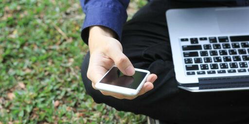 image: Telenor stopper 200.000 telefonsvindelforsøk daglig