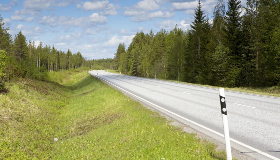 <strong>ÅPNE GRENSER:</strong> Lappland kommune sier at næringslivet lider stort av stengte grenser mot Norge og Sverige. Foto: Shutterstock/NTB Scanpix