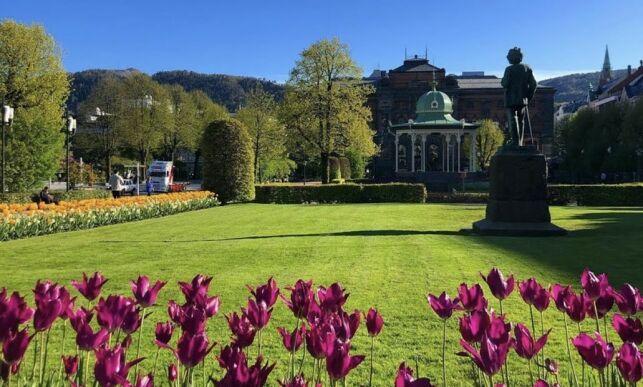 image: Norge i ferien?Her får du inspirasjon!
