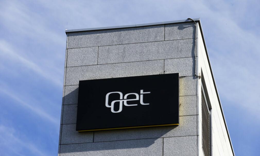 INGEN LØSNING: Get-kunder har fortsatt ikke tilgang til TV2s kanaler. Foto: NTB Scanpix