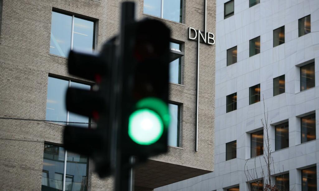 GRØNT LYS: Syklister skal få fordel i lyskryssene i hovedstaden. Foto: NTB Scanpix
