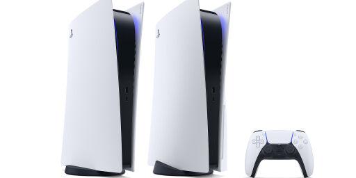 image: Slik er PlayStation 5