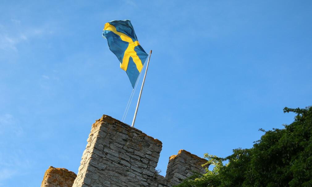 ÅPNER TIL NORDEN: Men drømmer du om svenske kjøttboller, er det kun Gotland som åpnes. For øvrig kan du reise over hele Norden - så lenge ikke kartet endrer seg. Foto: Shutterstock/NTB scanpix