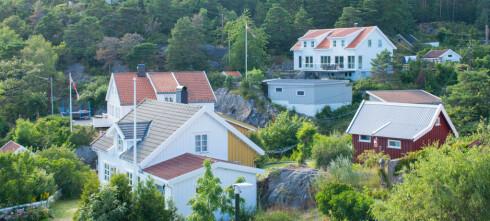 Forbrukere får ikke boligrenten Norges Bank anslår