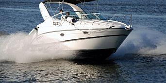 image: Vil ha eget sertifikat for raske båter