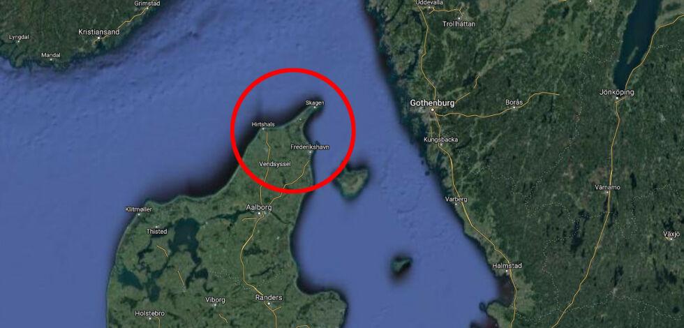 image: Massesmitte i norsk feriefavoritt