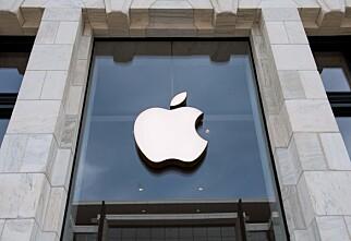 EU åpner sak mot Apple-tjenester