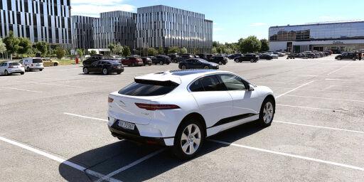 image: Takk, Jaguar!