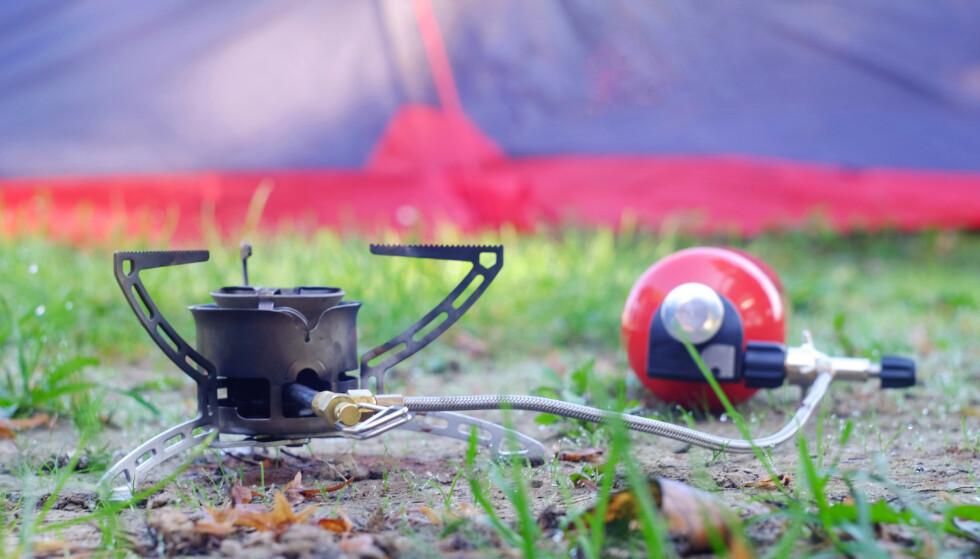 FORGIFTNINGSFARE: Bruk av apparater drevet av for eksempel gass, kan i verste fall føre til dødfall ved feil bruk, advarer Giftinformasjonen. Foto: NTB Scanpix