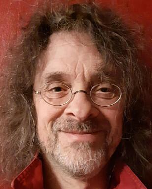 FLÅTT-EKSPERT: Snorre Stuen, professor ved NMBU. Foto: Privat.
