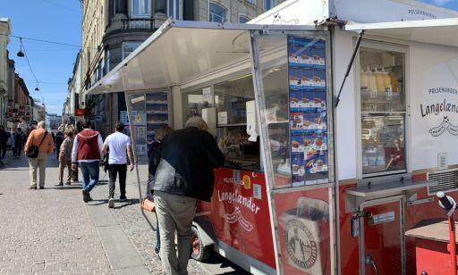 image: Svinedyrt for nordmenn